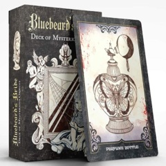 Bluebeard's Bride Deck of Mysterious Objects