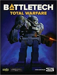 Classic Battletech: Total Warfare