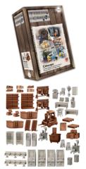 Terrain Crate - Citiscape