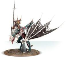 Flesh-Eater Courts Prince Vhordrai