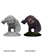 Nolzur's Marvelous Miniatures - Owlbear