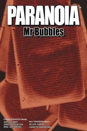 Paranoia - Mr Bubbles (Module)