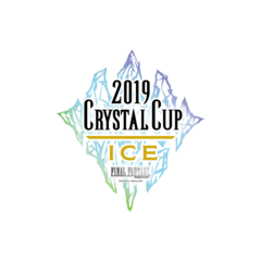 Final Fantasy TCG - Crystal Cup Ice 2019 (June 1st - June 2nd)