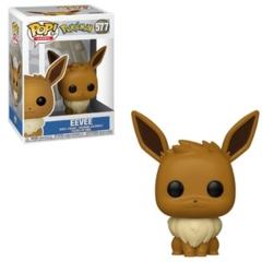 Pop! Games: Pokemon - Eevee