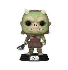 Pop! Star Wars: The Mandalorian - Gomorrean Fighter