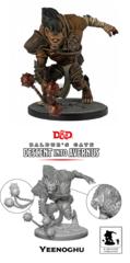 Dungeons And Dragons: Descent Into Avernus - Yeenoghu