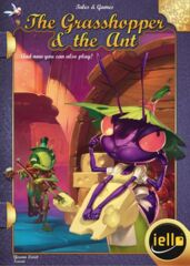 Tales & Games IV: The Grasshopper & the Ant