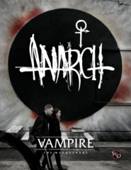 Vampire the Masquerade: Anarch
