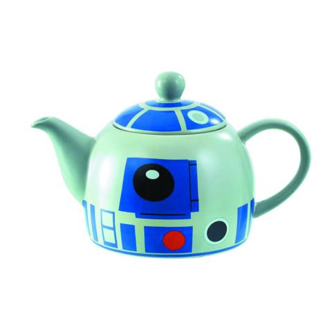 Star Wars R2-D2 Teapot