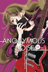 Anonymous Noise GN Vol 11
