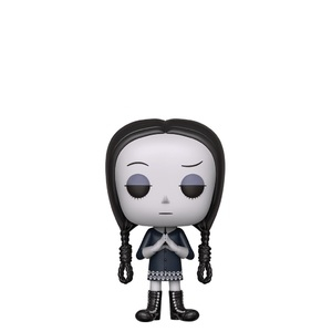 Pop! Movies: The Addams Family - Wednesday Addams