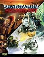 Shadowrun 20th Anniversary Edition: Hazard Pay