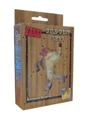 Bang!: The Wild West Show