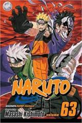 Naruto GNVol 63