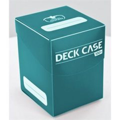 Ultimate Guard Deck Case 100 Petrol