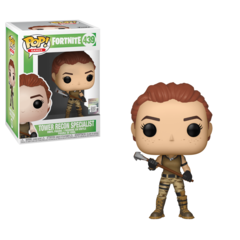 Pop! Video Games: Fortnite - Tower Recon Specialist