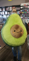 Massive Squishable  Avocado