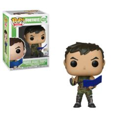 Pop! Video Games: Fortnite - Assault Troope Highrise