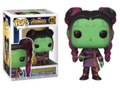Pop! Movies: Avengers Infinity War - Young Gamora