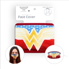 Wonder Woman Logo - Adult Size