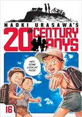 Naoki Urasawa's 20th Century Boys GNVol 16