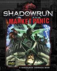 Shadowrun 5E: Market Panic