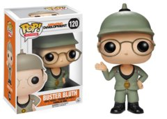 Pop! TV: Arrested Development - Buster Bluth (Good Grief)