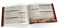 John Carter of Mars Phantoms of Mars Campaign Book