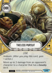 Tireless Pursuit - 045
