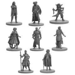 Critical Role Minis: Mighty Nein