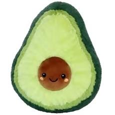 Avocado Snugglemi Snackers by Squishable
