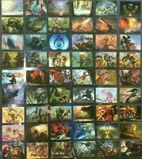 Modern Horizons Full Art Series