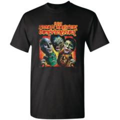1975 Famous Monster Con T/S Xxxl