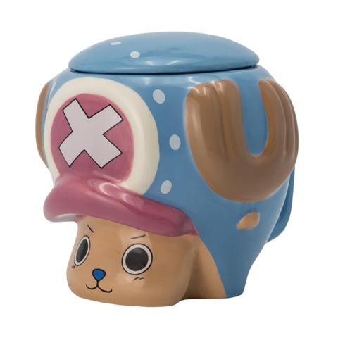 One Piece Chopper 3D Mug