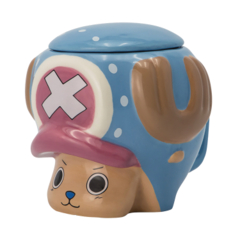 One Piece Chopper 3D Mug