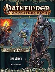 Pathfinder Adventure Path #141: Last Watch (Tyrant's Grasp 3 of 6)