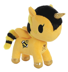 Tokidoki Unicorno Honeybee 7.5 In Plush