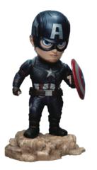 Avengers Endgame Mea-011 Captain America Px Fig