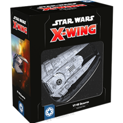 Star Wars X-Wing - Second Edition - VT-49 Decimator Expansion Pack
