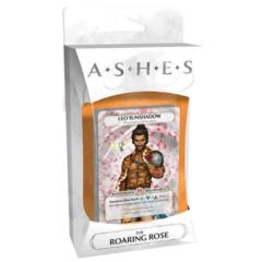Ashes Rise of the Phoenixborn: Leo - The Roaring Rose