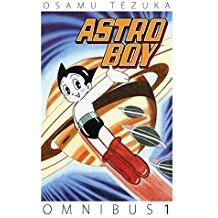 Astro Boy Omnibus TP Vol 01 (C: 0-1-2)