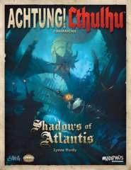 Achtung! Cthulhu: Shadows of Atlantis