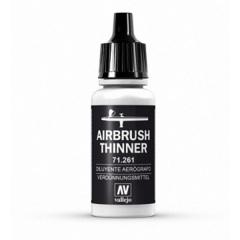Airbrush Thinner 71261