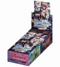 V Extra Booster Set 10: The Mysterious Fortune Booster Box