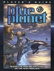 Blue Planet v2: Player's Guide