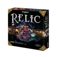Warhammer 40,000: Relic (2018)