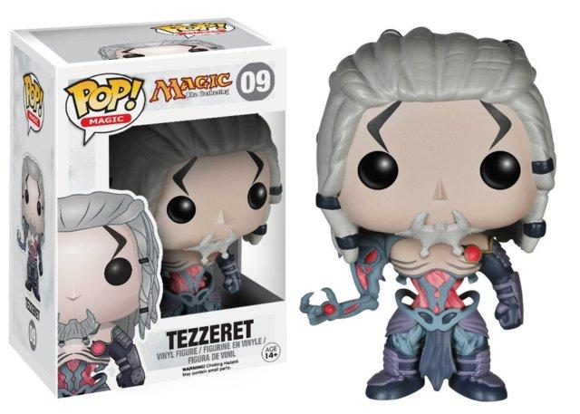 Pop! Magic the Gathering - Tezzeret