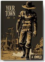 Your Town: Choose Your Own Adventure Graphic Novel
