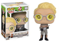 Pop! Movies: Ghostbusters - Jillian Holtzmann