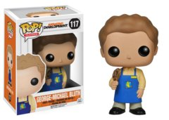 Pop! TV: Arrested Development - George Michael Bluth (Banana Stand)